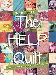 The HELP Quilt Book
