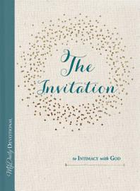 The Invitation to Intimacy with God PDF