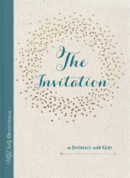 The Invitation To Intimacy With God Book PDF