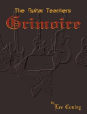 The Guitar Teachers Grimoire PDF