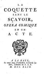 Théatre de La Haye ou Nouveau recueil choisi et meslé des meilleures piéces du théatre françois & italien..: Contenant les operas comiques. T. 2, Volume3