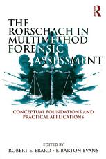 The Rorschach in Multimethod Forensic Assessment PDF