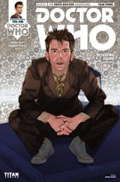 Doctor Who: The Tenth Doctor #3.5: Revolving Doors: Interlude