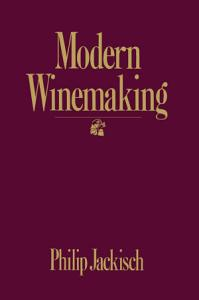 Modern Winemaking