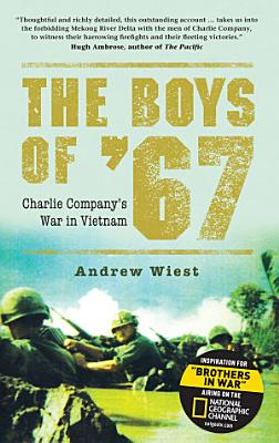The Boys of    67