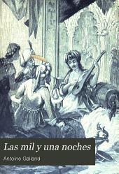 Las mil y una noches: cuentos árabes
