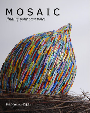 Mosaic  Finding Your Own Voice PDF