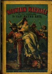 The mountain marriage