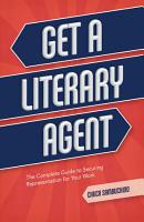 Get a Literary Agent PDF