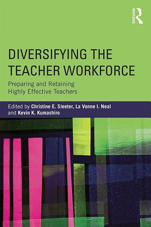 Diversifying the Teacher Workforce PDF