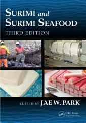 Surimi and Surimi Seafood: Edition 3