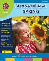 Sunsational Spring Gr. K-1