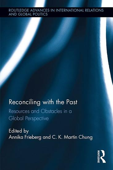 Reconciling with the Past PDF
