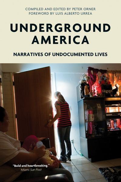 Download Underground America Book