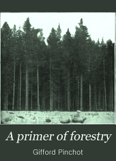 A Primer of Forestry: Parts 1-2