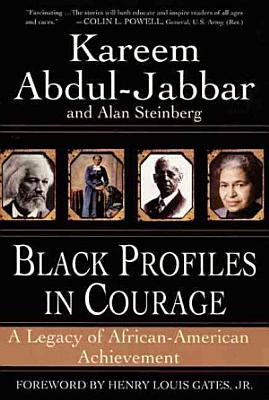 Black Profiles in Courage PDF
