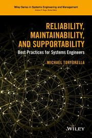 Reliability  Maintainability  and Supportability PDF