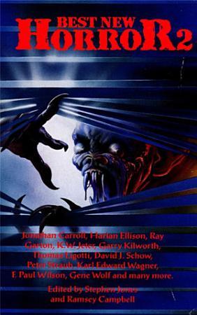 Best New Horror 2 PDF