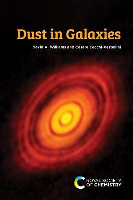 Dust in Galaxies