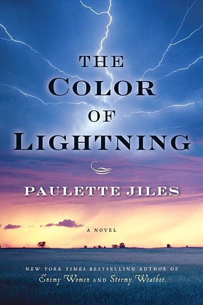 Download Colour Of Lightning Book