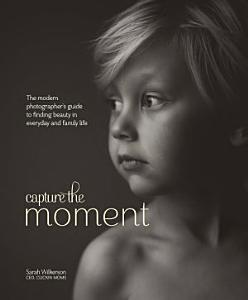 Capture the Moment Book