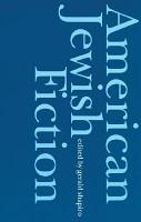 American Jewish Fiction PDF