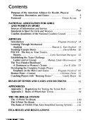 NAGWS Tennis Guide PDF