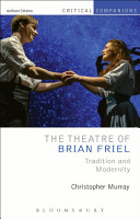 The Theatre of Brian Friel PDF