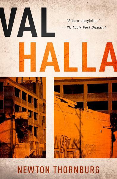 Download Valhalla Book