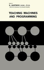 Teaching Machines and Programming