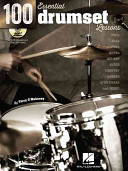 100 Essential Drumset Lessons PDF