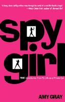 Spygirl PDF