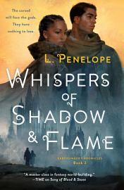Whispers Of Shadow   Flame