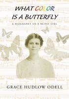 What Color Is a Butterfly PDF