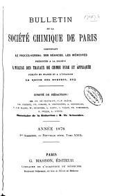 Bulletin - Société chimique de France