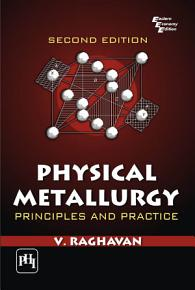 Physical Metallurgy PDF
