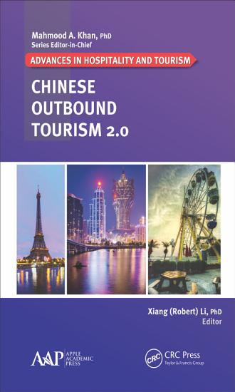Chinese Outbound Tourism 2 0 PDF