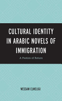 Cultural Identity in Arabic Novels of Immigration PDF
