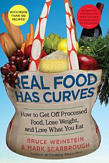 Real Food Has Curves Book