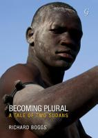 Becoming Plural PDF