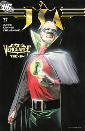 JSA (1999-) #77