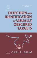 Detection And Identification Of Visually Obscured Targets PDF