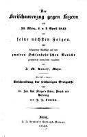 Der Freischaarenzug gegen Luzern am 31ter M  rz  1  u  2  Apr  1945 u  seine n  chsten Folgen PDF