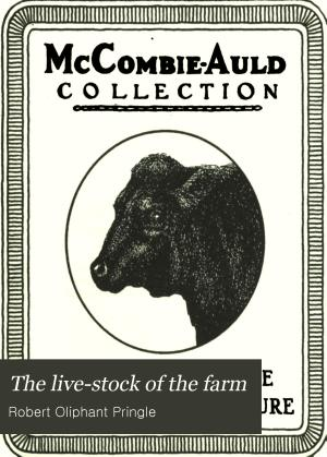The Live stock of the Farm PDF