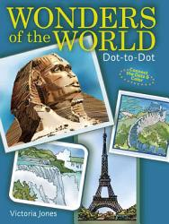 Wonders Of The World Dot To Dot Book PDF