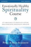 Emotionally Healthy Spirituality Course Book