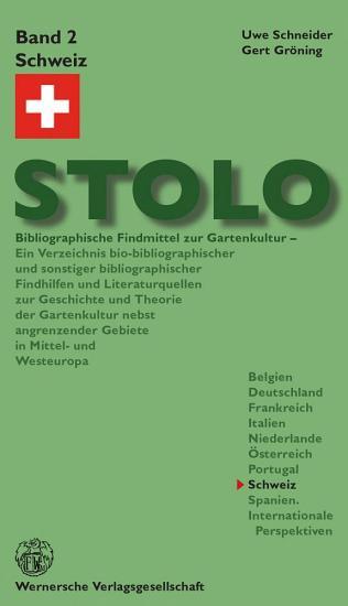 Bibliographische Findmittel zur Gartenkultur PDF