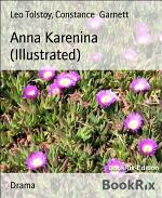 Anna Karenina (Illustrated)
