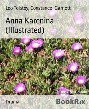 Anna Karenina  Illustrated