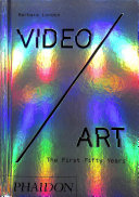 Video Art  The First Fifty Years PDF